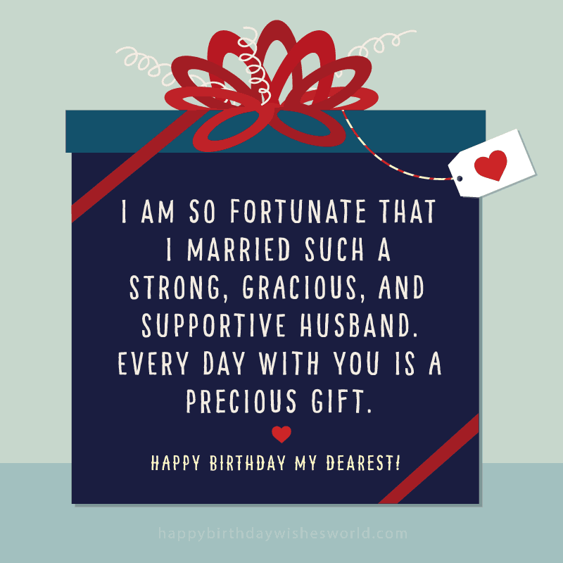 160 Ways To Say Happy Birthday Husband Find Your Perfect Birthday Wish